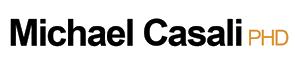 Michael Casali PHD